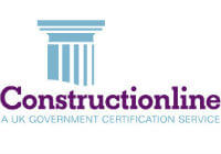 Construction line certified