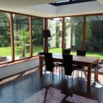 Clear Solar Control Window Film – Cheshire