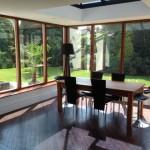 Clear Solar Control Window Film – Cheshire