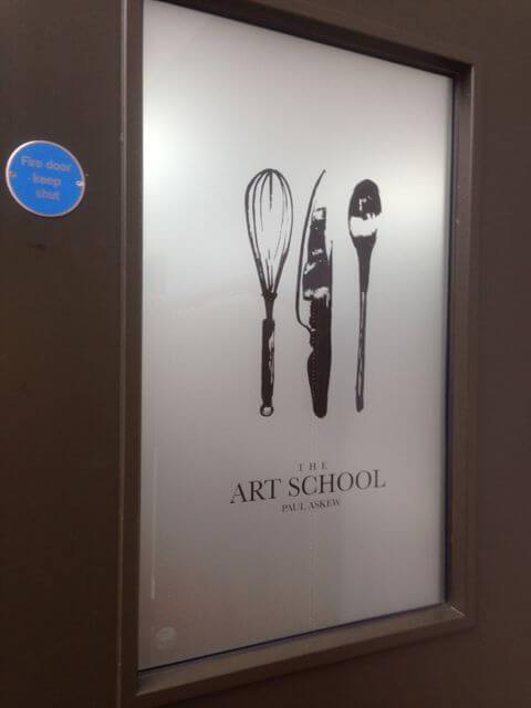 Frosted Privacy Window Film & Cut Vinyl Graphics – Liverpool
