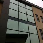 Architectural Solar Window Film – Lancashire