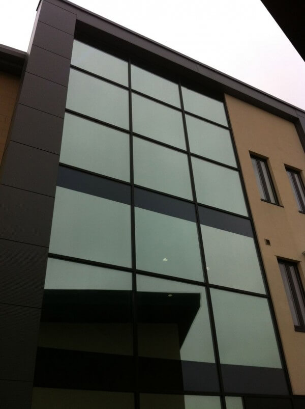 Architectural Solar Window Film – Lancashire