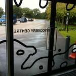 Replacement Window Graphics – Cheshire