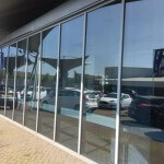 Heat Control Film For Windows – Knowsley