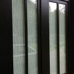 White Printed Safety Window Film – Wilmslow
