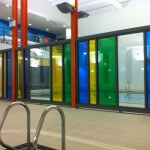 Coloured Film for Glass – Lowestoft