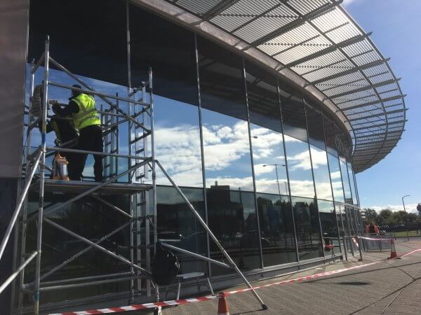 Window Film to Reduce The Glare – St Helens