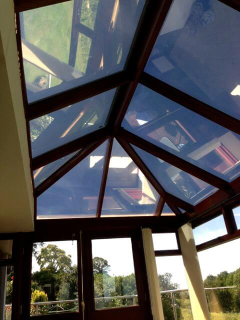 Conservatory Window Film – Reduce Heat and Glare – Southport